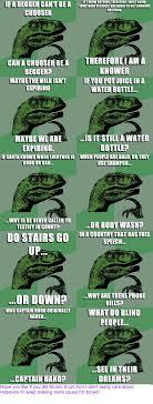 Philosoraptor Memes - philosoraptor meme blank more information djekova