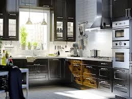 Ikea Kitchen Backsplash by Kitchen Foxy Image Of Small Ikea Kitchen Decoration Using Lime
