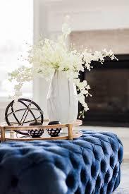 mecham dream home living room reveal andrea west pulse
