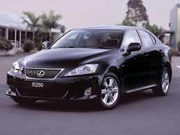 lexus cars mpg 2007 lexus is 250 overview cargurus