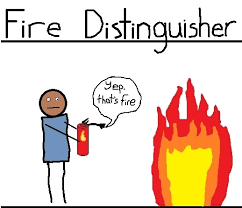 Fire Meme - yep thats fire meme guy