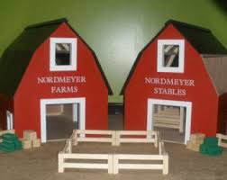 Woodworking Plans Toy Barn by 28 Best Diy Toy Barns Images On Pinterest Toy Barn Horse