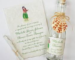 wedding invitations in a bottle bottle wedding invitations bottle invitations