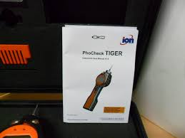 pid 가스 탐지기 phocheck tiger ion science 판매 합니다 u003e bric