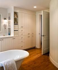 built in bathroom storage vanities home design ideas