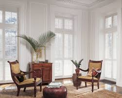 Home Decor Blinds by Living Room The Best High Quality White Platation Faux Wood Blind
