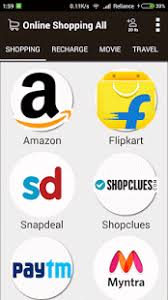 download all in one online shopping app android apps on