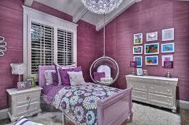 Modern Purple Bedroom Design Ideas  Pictures Zillow Digs Zillow - Purple bedroom design ideas
