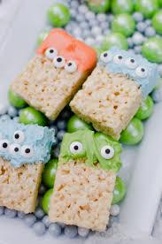 Creative Halloween Appetizers Easy Halloween Treat Monster Treats A Grande Life