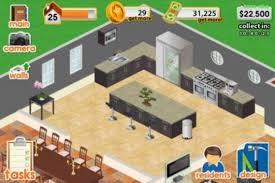 Dream Home Design Game Games Alluring Dream Home Design Game - Home design games