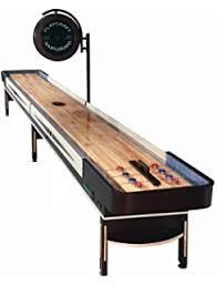 How Long Is A Shuffleboard Table by Amazon Com Playcraft Woodbridge Shuffleboard Table Sports