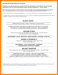 Inbound Sales Resume Branding Statement Resume Resume For Your Job Application