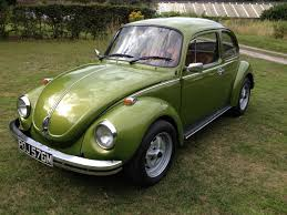 volkswagen beetle green volkswagen 1303s big beetle register
