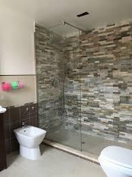 parete fissa doccia vetreria goethe parete doccia