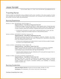 Oncology Nurse Resume Example Rn Resumes Examples Resume Cv Cover Letter