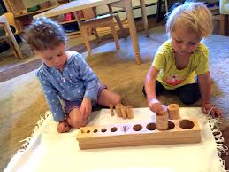 Table Setting Healthy Beginnings Montessori by Education Guide Hudson Valley Parent