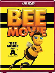 amazon bee movie hd dvd movies u0026 tv