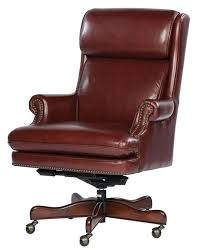 Leather Office Desk Leather Executive Desk Chair Ergonomic Executive Office Chair
