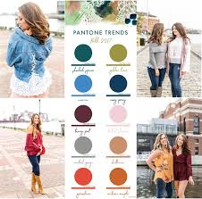 fall 2017 pantone colors pretty in punch