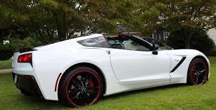 corvette forum c7 for sale arctic white c7 corvette z51 1 corvetteforum