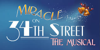 Miracle On 34th Miracle On 34th Street The Musical U2013 Jomo Tickets