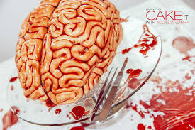 cake how to creative idea how to make a velvet brain cake for