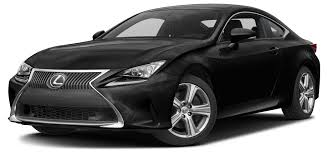 lexus coupe black lexus rc in texas for sale used cars on buysellsearch