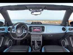 beetle volkswagen interior 2013 volkswagen beetle cabriolet special editions 60s edition
