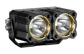 motocross helmet light flex dual offroad led lights and led light bars for motocross