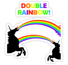 Throwing Up Rainbows Meme - meme face throwing up rainbow mydrlynx