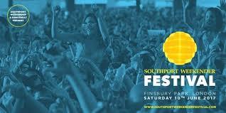 Baltic Weekender Festival by 2017 U2014 Danny Krivit