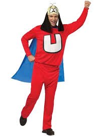underdog underdog costume cartoon character fancy dress escapade uk
