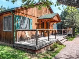 cabins colorado rentals