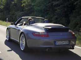 porsche carrera 2007 2007 9ff porsche 911 997 turbo cabriolet rear wing 1600x1200