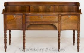 regency sideboards canonbury antiques antique buffets