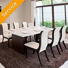 few piece dining room set the quality of life home dining set assembly 3 pieces amazon com home services