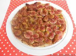 comment cuisiner des figues tarte aux figues végétalien vegan végétalienne
