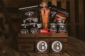 beef gift baskets and beef gift basket the brobasket amazing gifts