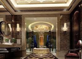 Luxury Bathrooms Designs Luxury Bathroom Interior Design U S - American bathroom designs