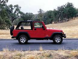 jeep unlimited red jeep wrangler unlimited specs 2004 2005 2006 autoevolution