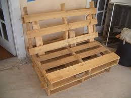 Outdoor Pallet Furniture Diy Outdoor Pallet Furniture Pallet Furniture Ideas For Living