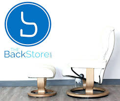 swing table for recliner side table stressless side table swing tables furniture throughout