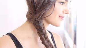 what type of hair do you use for crochet braids how to braid hair 8 cute diy hairstyles for every hair type glamour