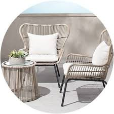 cheap outside table and chairs patio garden target