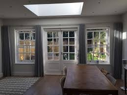 Curtains For Interior French Doors 114 Best Curtains Images On Pinterest Curtains Window Coverings