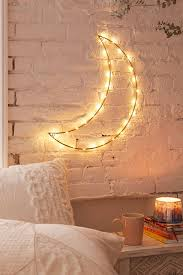 Home Decor Stores Like Urban Outfitters Geo Moon Light Sculpture Urban Outfitters Moon And Urban