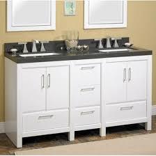 Modular Bathroom Vanity Belleair 72 Modern Sink Modular Bathroom Vanity By