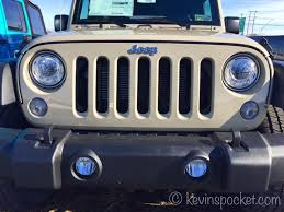 light brown jeep gobi 2017 wrangler sighting u2013 kevinspocket