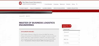 Now Open For Supply Chain Top 30 Supply Chain Masters Programs In 2018 Editor Review User