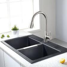 Blue Kitchen Sinks Black Undermount Kitchen Sink Black Undermount Kitchen Sinks